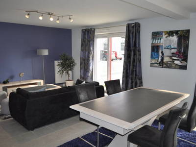 Maison neuve, 38 m²