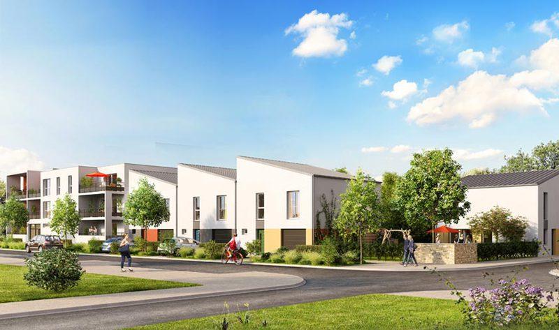 Programme maison neuve neuf en moselle 57 superimmoneuf for Programme maisons neuves
