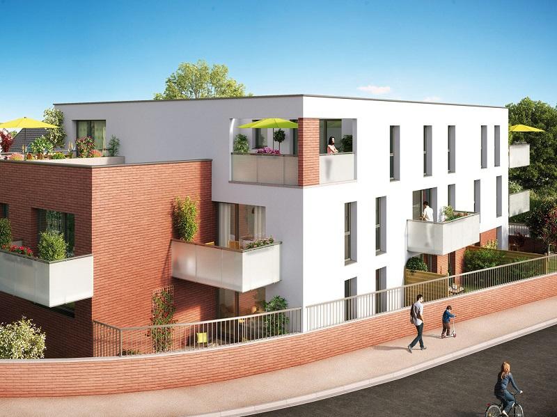 Programme maison neuve neuf dans le nord 59 superimmoneuf for Programme maisons neuves