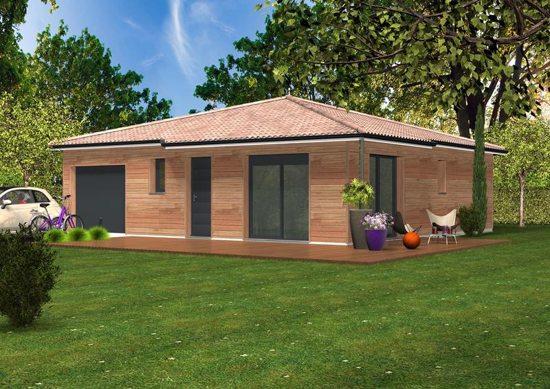 Programme maison neuve neuf latresne 33360 superimmoneuf for Programme maisons neuves