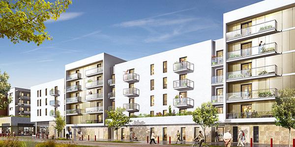Programme immobilier bourgoin jallieu 38300 - Location meuble bourgoin jallieu ...