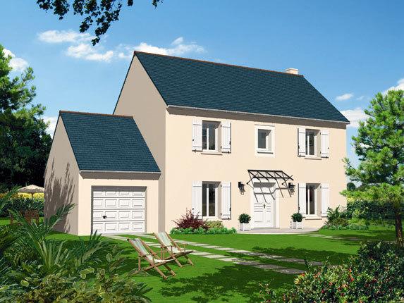 Programme maison neuve eragny sur oise 95610 for Programme maisons neuves