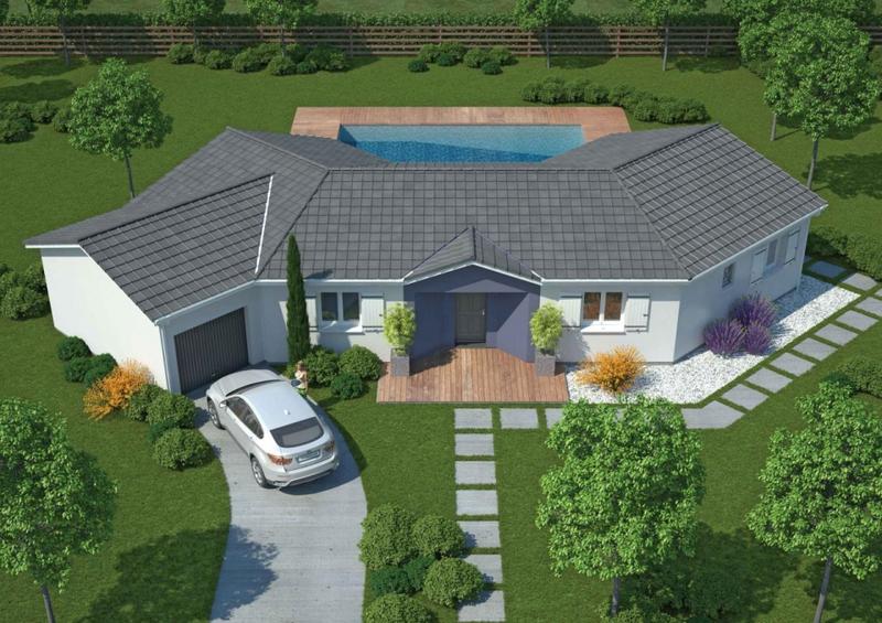Programme maison neuve la rochelle 17000 superimmoneuf for Constructeur maison individuelle 17000