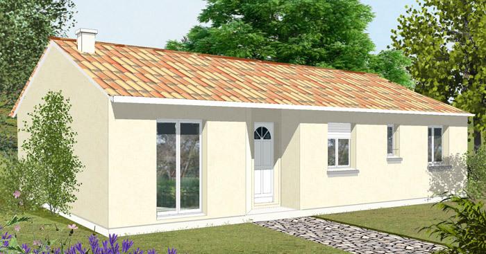 Programme maison neuve neuf salaunes 33160 superimmoneuf for Programme maisons neuves