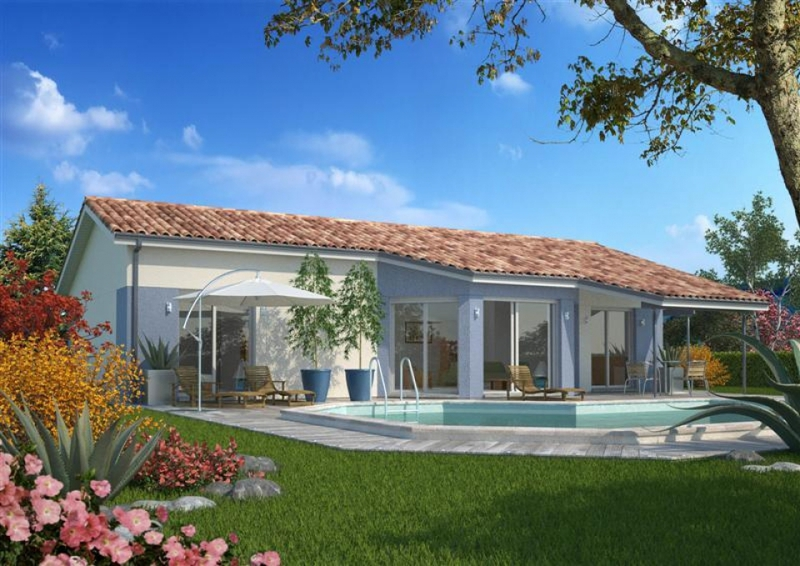 Programme maison neuve neuf la rochelle 17000 for Programme maisons neuves
