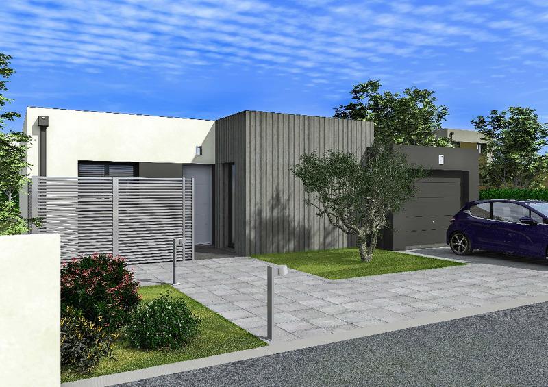 Programme maison neuve neuf fonsorbes 31470 for Programme maisons neuves