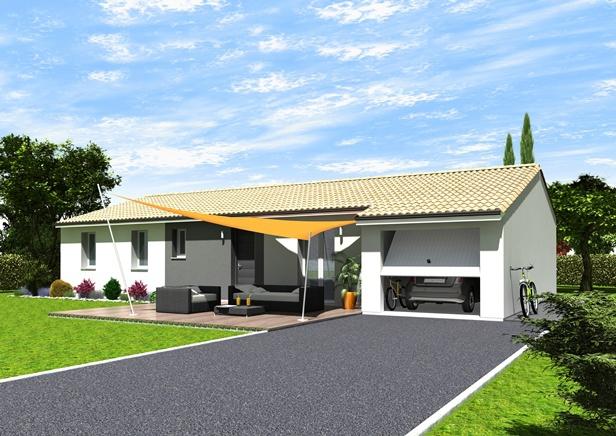 Programme maison neuve neuf meschers sur gironde 17132 for Immobilier neuf gironde