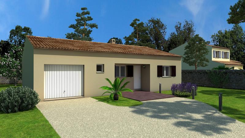 Programme maison neuve dans l 39 aude 11 superimmoneuf for Constructeur maison aude