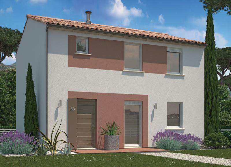 Programme immobilier neuf cuers 83390 for Programme maisons neuves