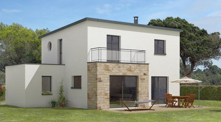 Programme maison neuve neuf auray 56400 superimmoneuf for Programme maisons neuves