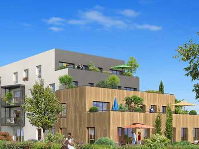 Green Lodge II - Appartements