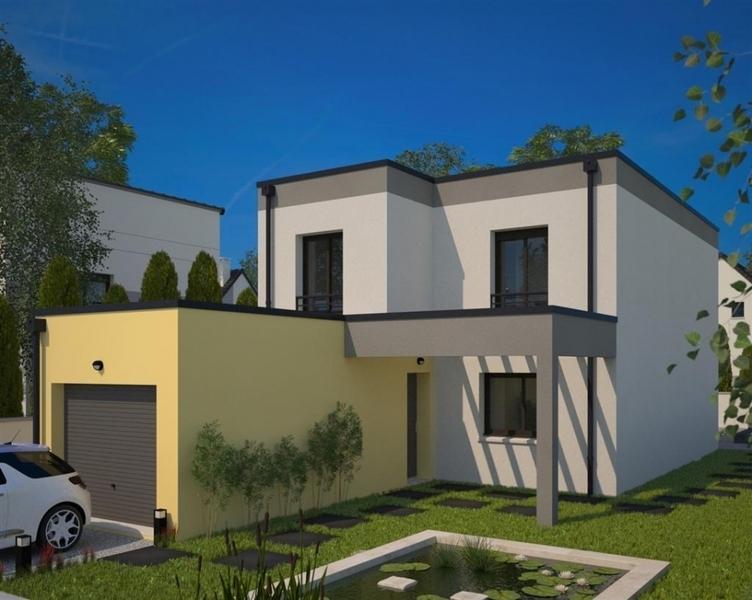 Programme maison neuve neuf laval 53000 superimmoneuf for Programme maisons neuves