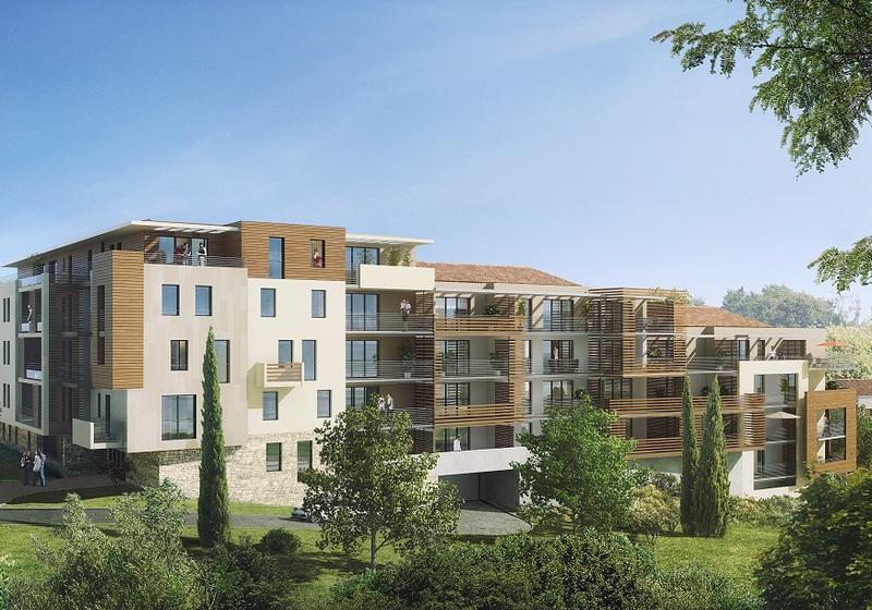 Programme maison neuve neuf venelles 13770 superimmoneuf for Programme maisons neuves