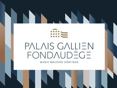 Palais Gallien Fondaudège - Marie Brizard Héritage