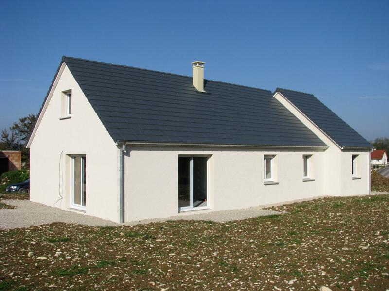 constructeur maison besancon programme maison neuve neuf avanne aveney 25720