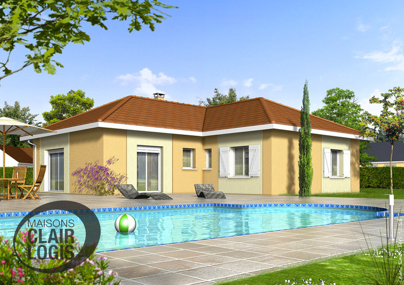 Programme maison neuve neuf verel de montbel 73330 for Maison neuve programme immobilier neuf