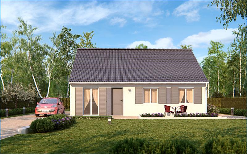 Programme immobilier boissy saint l ger 94470 for Maison neuve programme immobilier neuf