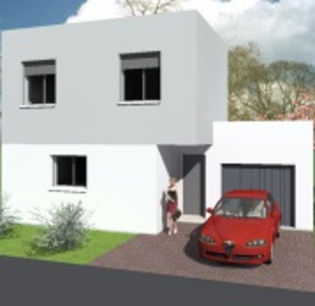 Programme maison neuve neuf la rochelle 17000 for Constructeur maison individuelle 17000