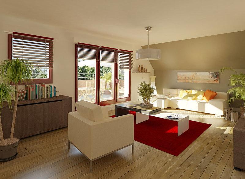 Programme maison neuve aix en provence 13100 for Programme maisons neuves
