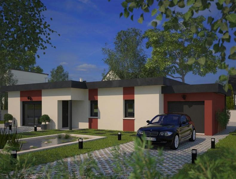 programme maison neuve neuf laval 53000 superimmoneuf. Black Bedroom Furniture Sets. Home Design Ideas