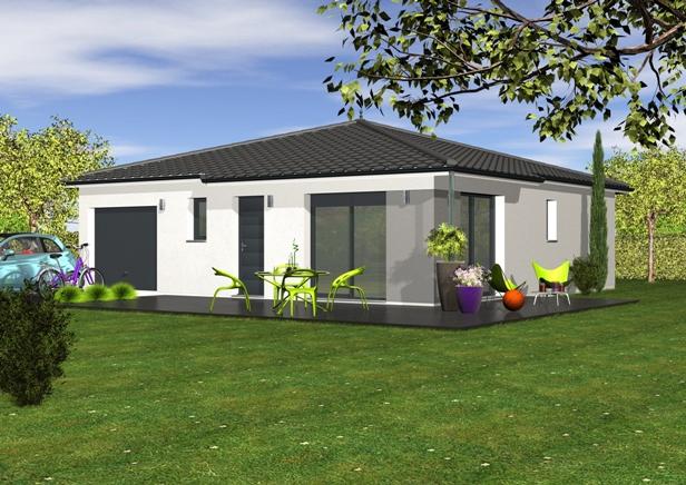 Programme maison neuve neuf pau 64000 superimmoneuf for Programme maisons neuves