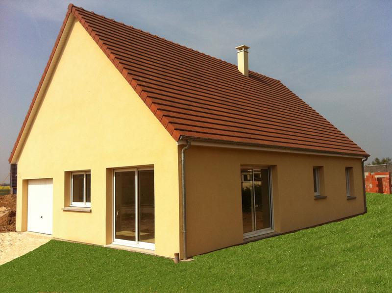 Programme maison neuve neuf dans la manche 50 for Programme maisons neuves