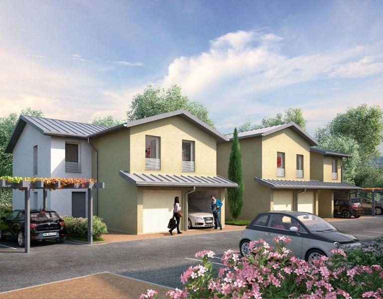 Programme maison neuve neuf en gironde 33 superimmoneuf for Programme maisons neuves