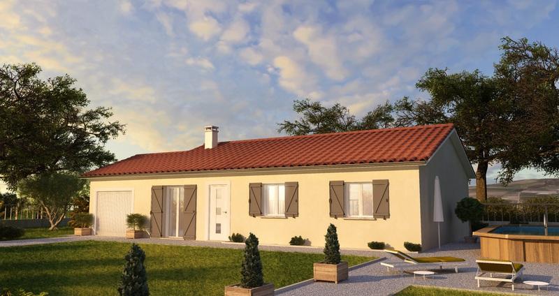 Programme immobilier neuf à Cintegabelle (31550)