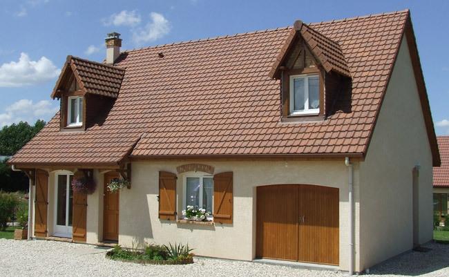 Programme maison neuve les thilliers en vexin 27420 for Programme maisons neuves