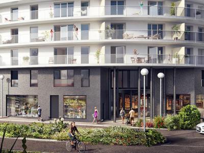 Urban Lodge...La Suite