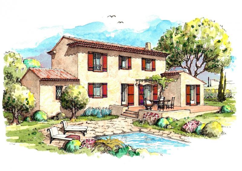 Programme maison neuve neuf orange 84100 superimmoneuf for Programme maisons neuves