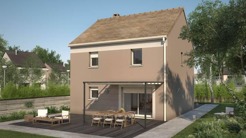 Programme Immobilier Neuf à RosnysousBois (93110)  Superimmoneuf ~ Super U Rosny Sous Bois Horaires