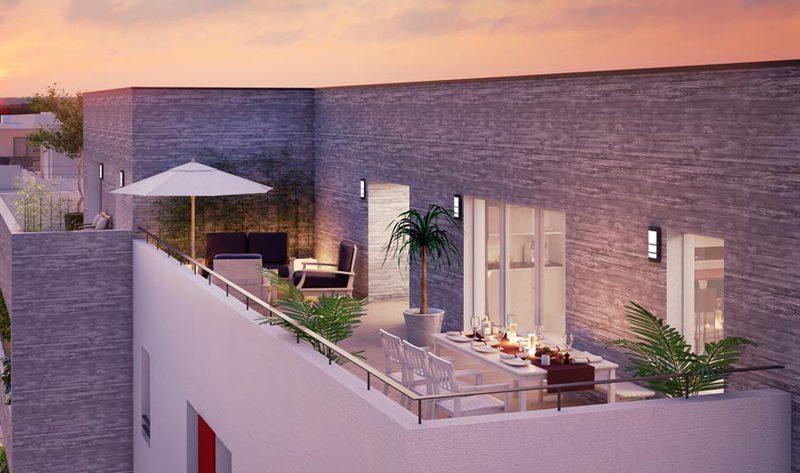 Bouygues immobilier perpignan l 39 aparte ii partir de 114 for Cuisine installee prix