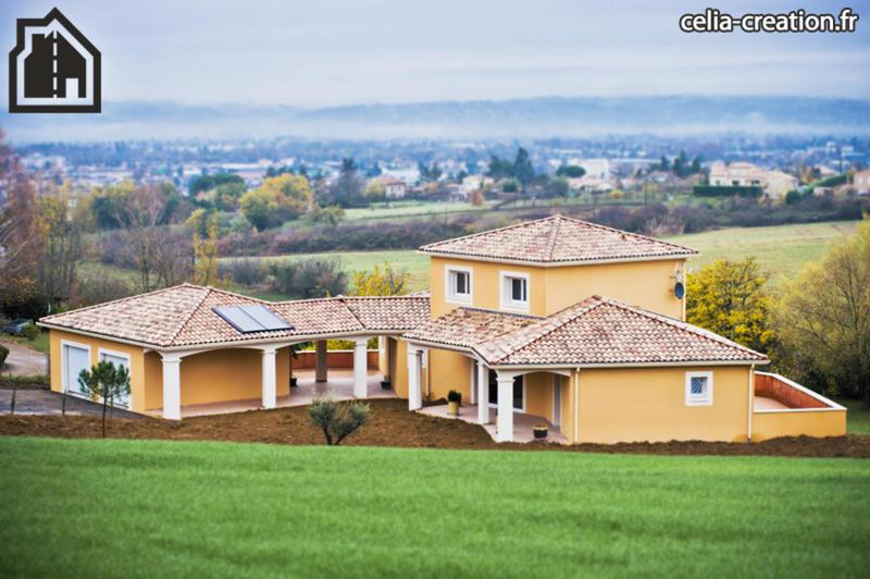 Programme immobilier neuf à Montesquieu-Lauragais (31450)