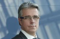 Franck Hélary, Directeur Général Adjoint en charge de la Promotion
