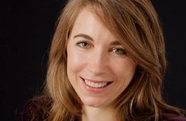 Julie de Roujoux, Pichet Immobilier
