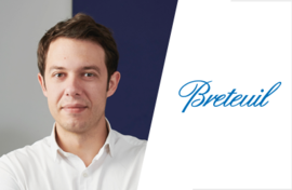 Arsène Colarossi, Directeur opérationnel, Breteuil Immobilier