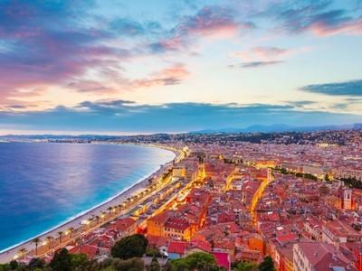 Prochainement à Nice - Nice (06100)