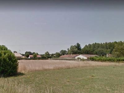 Terrain à bâtir, 2 945 m²