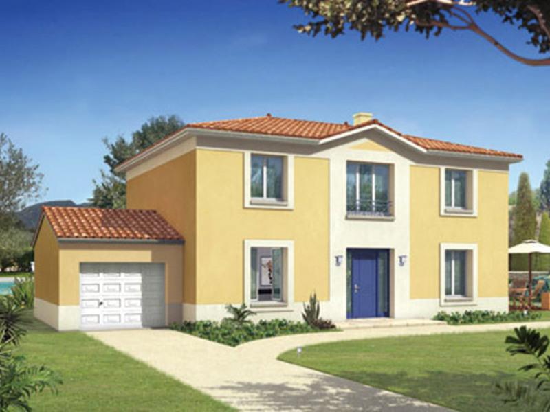 Maison familiale jouarre maisons de 4 pi ces 193000 for Prix maison seule