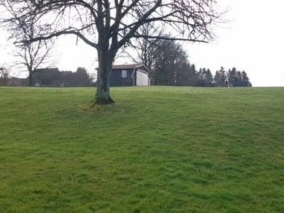 Terrain à bâtir, 1 400 m²
