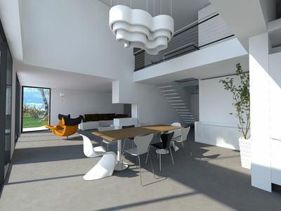 Maison neuve, 185 m²