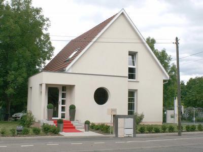 Maison neuve, 105 m²
