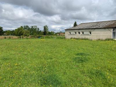 Terrain à bâtir, 914 m²