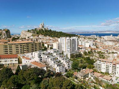 ALTITUDE VAUBAN - Marseille 6ème (13006)