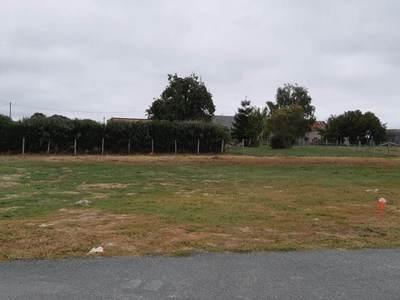 Terrain à bâtir, 418 m²