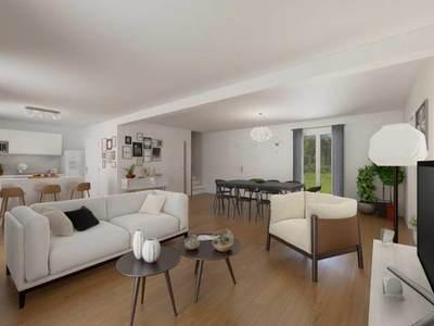 Maison neuve, 115 m² - Bagnols-sur-Cèze (30200)