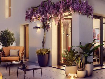 kaufman broad v lizy villacoublay am lia 354000 superimmoneuf. Black Bedroom Furniture Sets. Home Design Ideas