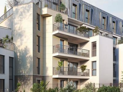 Programme Appartement Neuf A Viroflay 78220 Superimmoneuf