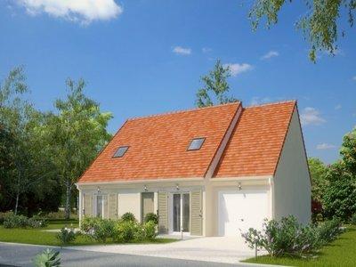 Programme Maison Neuve Neuf À Cormeilles-En-Parisis (95240